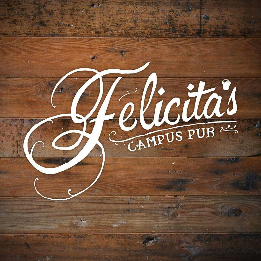 Felicita's Pub in the SUB